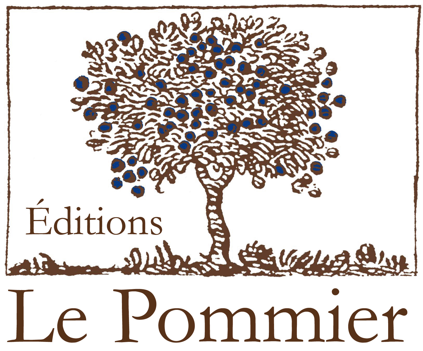 LOGO_EditionPommier